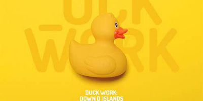 Duck Work - Down D Islands - Trinidad Carnival 2018